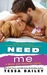 Need Me (Broke and Beautiful, #2) by Tessa Bailey