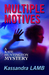 Multiple Motives (A Kate Huntington Mystery, #1)