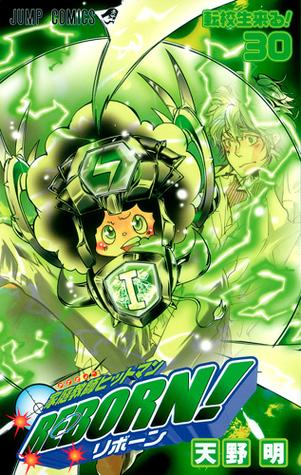 家庭教師ヒットマンREBORN! [Katekyo Hitman Reborn!] 30 (Reborn!, #30)