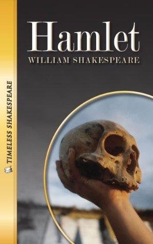 Hamlet Paperback Book