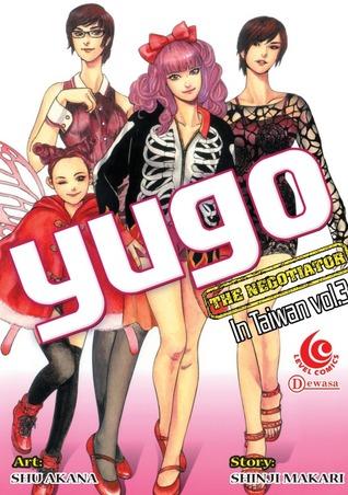 Yugo in Taiwan Vol. 3