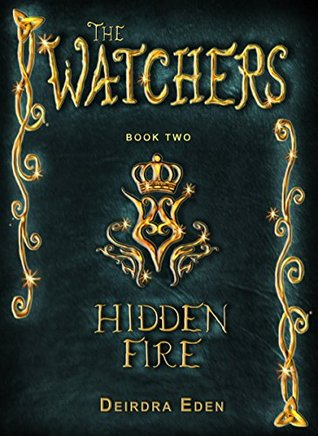 Ebook Hidden Fire by Deirdra Eden DOC!