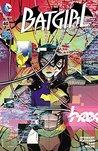 Batgirl #40 by Cameron Stewart