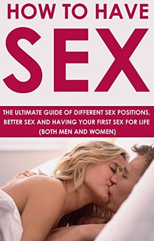 Guide to having god sex