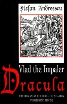 Vlad The Impaler: Dracula