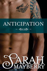 Anticipation (Brothers Ink #2)