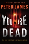 You Are Dead (Roy Grace, #11)