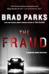 The Fraud (Carter Ross, #6)