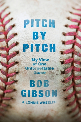 Pitch by Pitch: My View of One Unforgettable Game