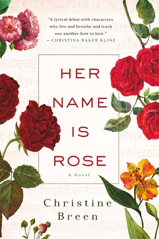 Rose was her name childrens book
