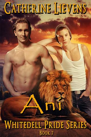 Ani (Whitedell Pride, #7)