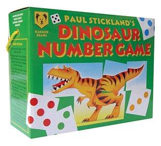 Paul Stickland's Dinosaur Number Game