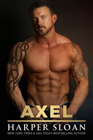 Image result for axel by harper sloan