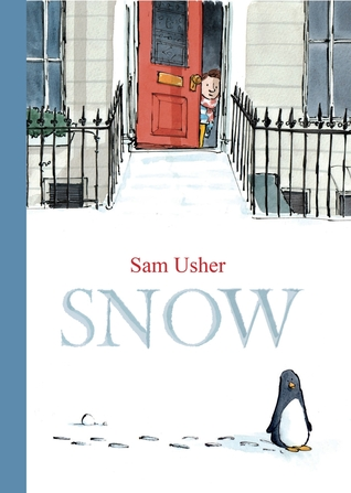 Image result for snow sam usher