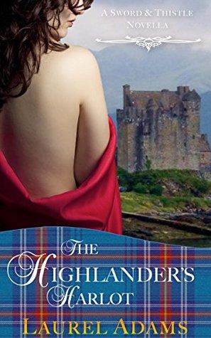 the-highlander-s-harlot