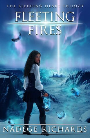 Fleeting Fires (Bleeding Heart, #3)