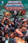 He-Man And The Masters of The Universe Vol. 3 by Keith Giffen