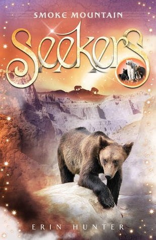 Smoke mountain seekers 3 by erin hunter fandeluxe Ebook collections