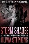 Storm Shades (Alpha Love, #2)