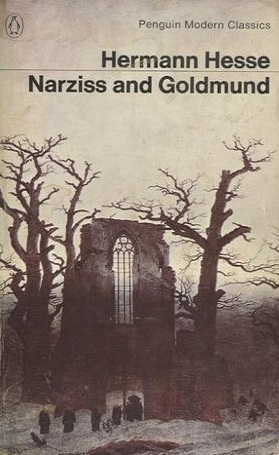 Narziss and Goldmund by Hermann Hesse
