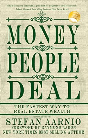 Money People Deal Ebook: The Fastest Way to Real Estate Wealth