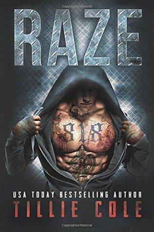 Raze(Scarred Souls 1)