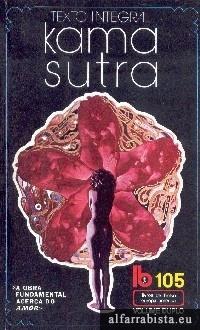 Kama Sutra de Vatsyayana (texto integral)