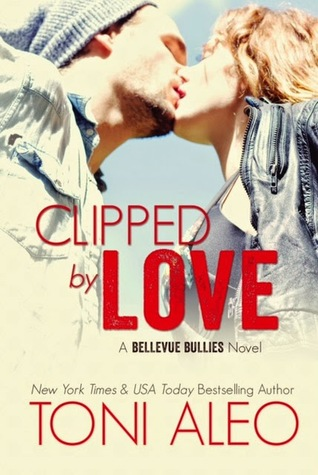 Clipped by Love Book Cover