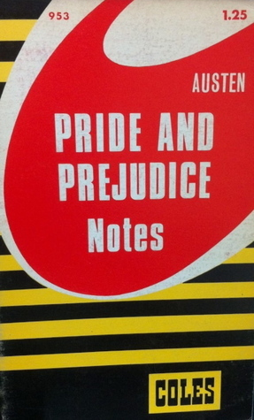 Pride and Prejudice - Notes