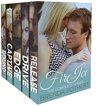 The Complete Fire on Ice Series (Fire on Ice, #1-5)