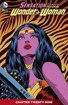 Sensation Comics Featuring Wonder Woman #29