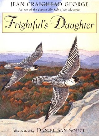 Frightful's Daughter