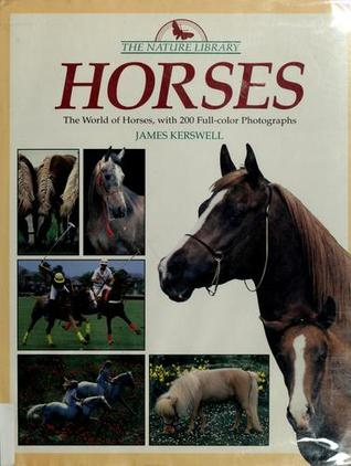 Nature Library: Horses