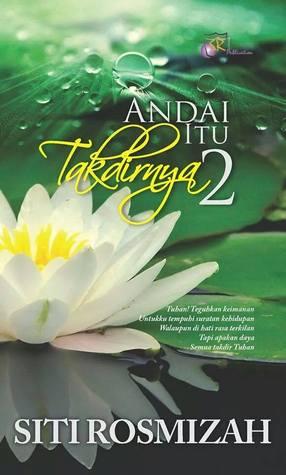 Novel Andai Itu Takdirnya 2 Free Download Pdf