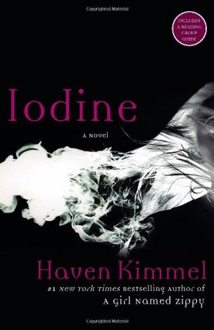 Iodine by Haven Kimmel