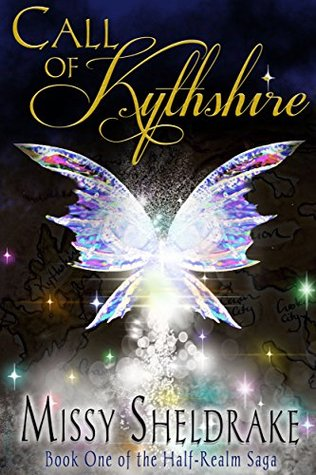 Call of Kythshire (Keepers of the Wellsprings Book One)