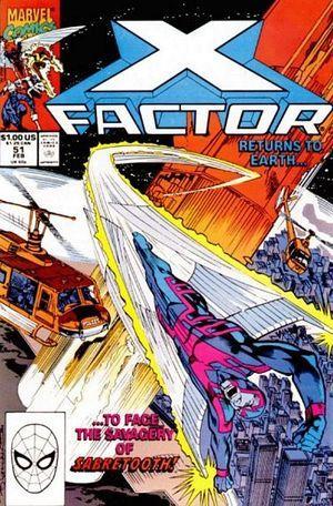 X-Factor #51