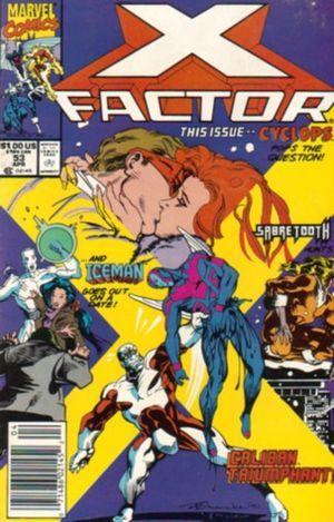 X-Factor #53
