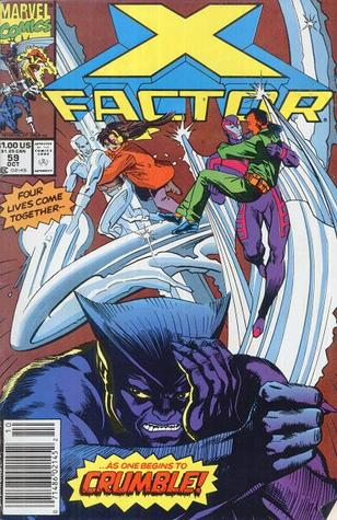 X-Factor #59