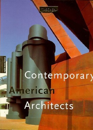 Contemporary American Architects: Vol. 1