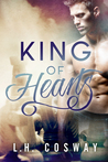 King of Hearts (Hearts, #3)