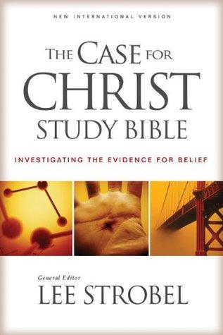 Case for Christ Study Bible-NIV: Investigating the Evidence for Belief Descarga de libros pdf de Amazon