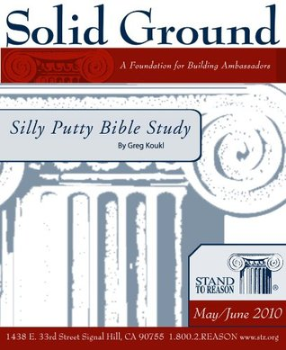 Silly Putty Bible Study