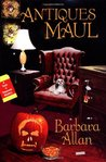 Antiques Maul (A Trash 'n' Treasures Mystery, #2)