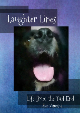 Laughter Lines by Sue Vincent