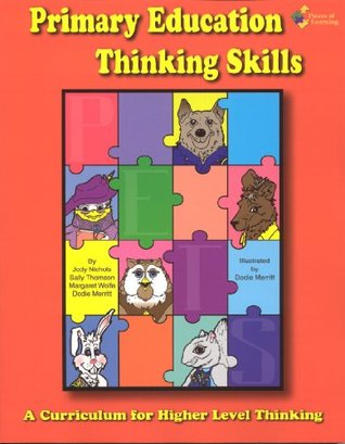 """Primary Education Thinking Skills 1 (P.E.T.S.â""""¢) Updated Edition with CD"""