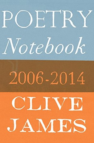 Poetry Notebook: 2006–2014