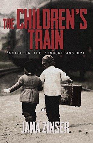 Descargar The children's train epub gratis online Jana Zinser