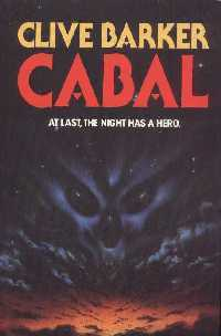 Ebook Cabal by Clive Barker read!