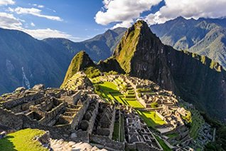 Machu Picchu - Lost City of the Incas - Photo Gallery